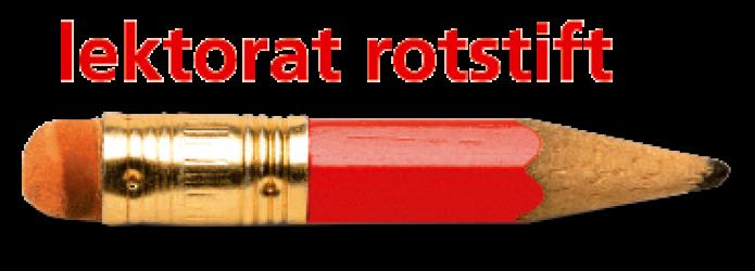 Lektorat Rotstift | Kirsten Skacel